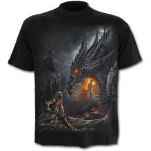 T-shirt DRAGON SLAYER