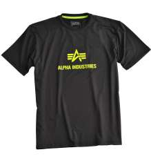 T-shirt Alpha Industries Body Logo T
