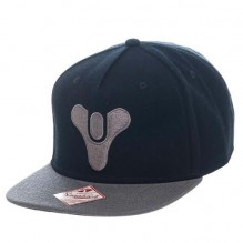 Šilt kapa - SNAPBACK WITH EMBROIDED LOGO